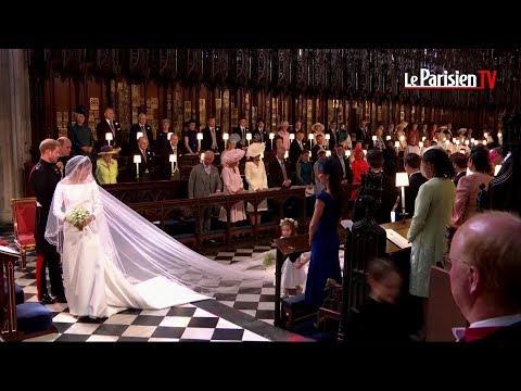Mariage princier :