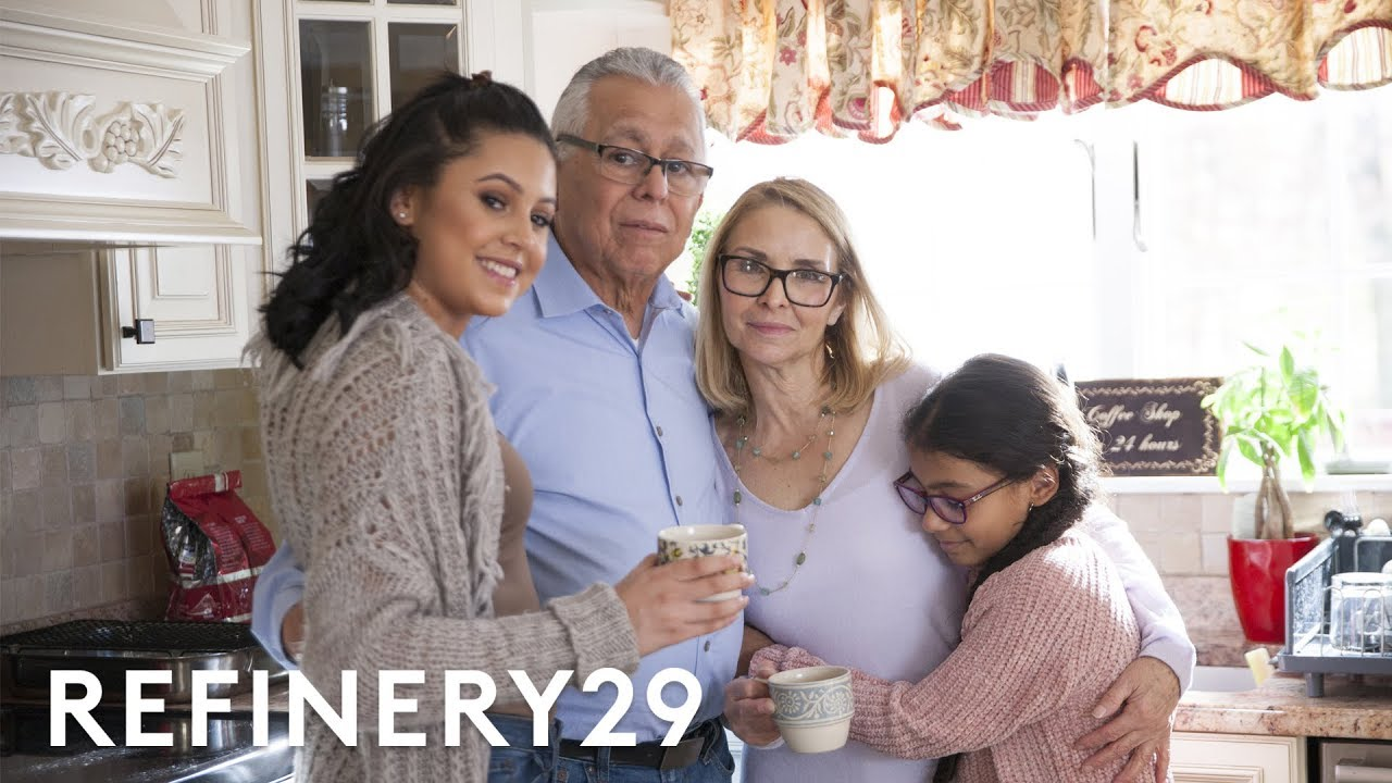 3 Generations Living In A $2,000 Mortgage Home | Refinery29