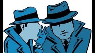 Гоблин - Как вербуют осведомителей