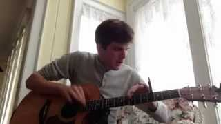 Crazy Fingerstyle Guitar - By Ken Morsch