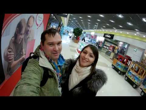 Рождество - 2017 в городе Ровно. Christmas - 2017 in Rivne