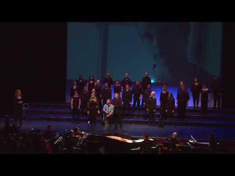 "Conspirare sings ""Ordinary Boy"" from Considering Matthew Shepard"