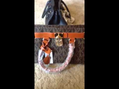 ioffer don t order michael kors bag youtube rh youtube com