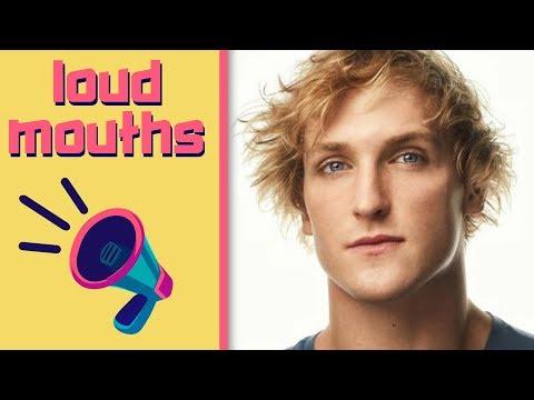 Logan Paul Goes Gay - Loud Mouths #64
