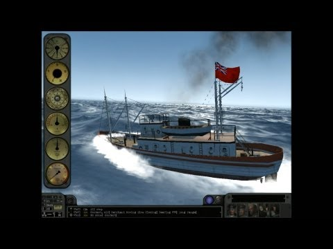 Let's Play Silent Hunter III - Mediterranean - Patrol 2 - Part 10