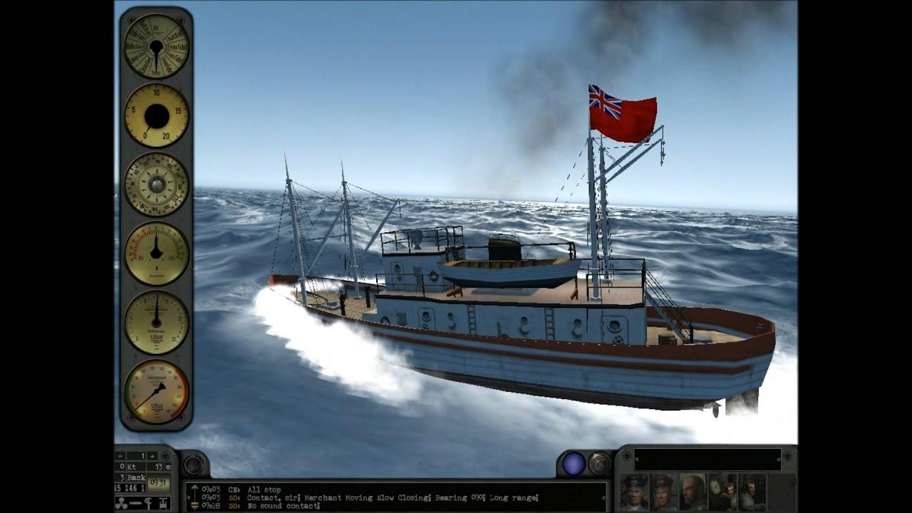 Lets Play Silent Hunter Iii Mediterranean Patrol 2 Part 10