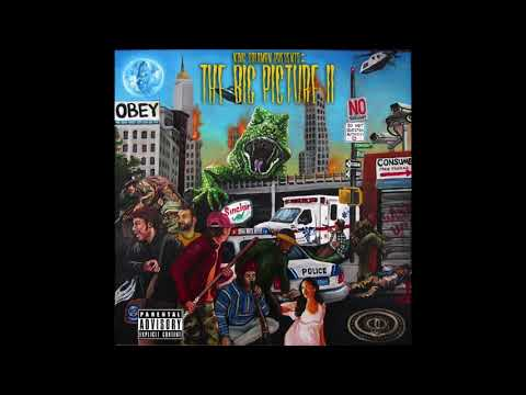 The Big Picture Feat. Tragedy Khadafi & Blacastan