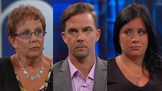 Dr. Phil's Advice To Family In Crisis:  It's Time To Write A New Life Script.'