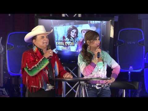 El Nuevo Show de Johnny y Nora Canales (Episode 11.3)- Zinzzero