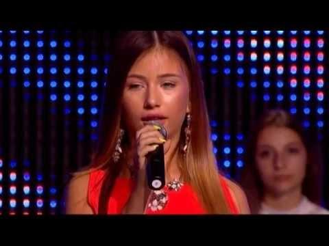 Христина, Мишел и Гери-Никол - The X Factor Bulgaria (07.10.2014)