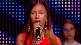 Христина, Мишел и Гери-Никол - The X Factor Bulgaria (07.10.2014)
