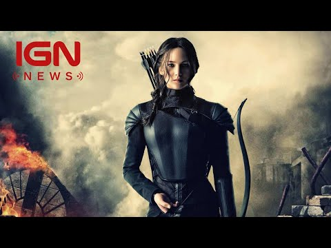 Hunger Games Author Working On Prequel Novel - IGN News
