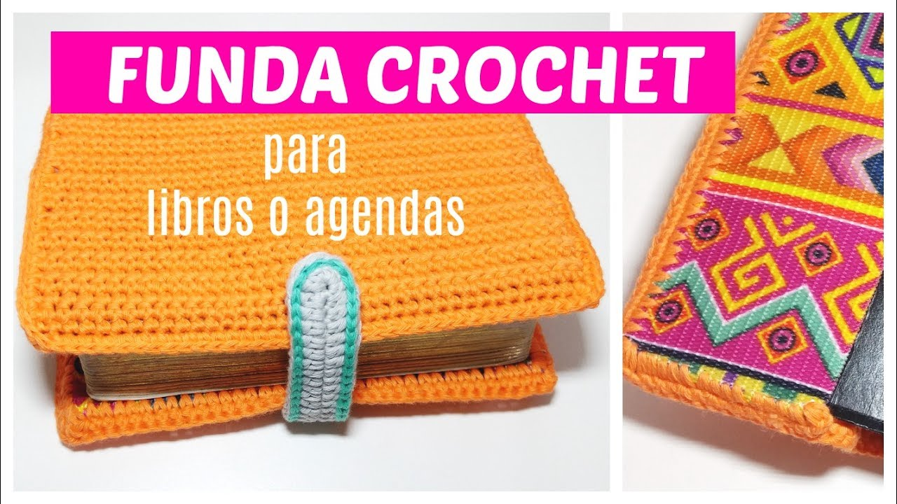 Libros De Ganchillo Crochet Book Case Or Calendar