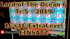 👉 [35.000€ #OCTvsTr5 Session Teil 2] Lord of The Ocean 6 auf 2€ Maximal Einsatz