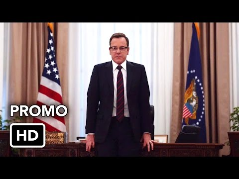 "Designated Survivor (ABC) ""Our Next President"" Promo HD"