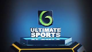 Ultimate Sports Intro  - After Effects template from Videohive