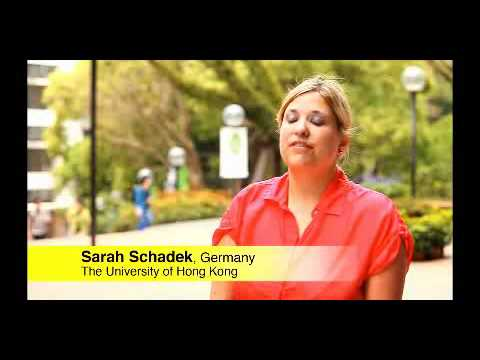 香港教育 - 香港品牌宣傳短片 (Hong Kong Education - Brand Hong Kong Publicity Video)