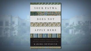 Untold Stories of Women's Struggles Against Muslim Fundamentalism with Karima Bennoune
