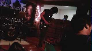 Bomber Pascua of New Exist Band.wmv