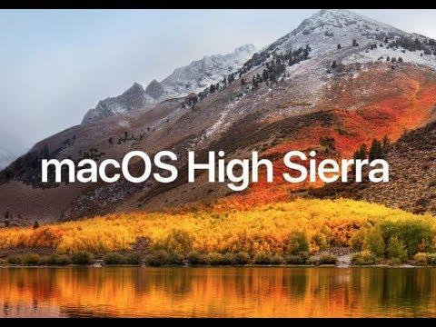 Virtual Box | Instalar Mac Os High Sierra 10.13 | Español