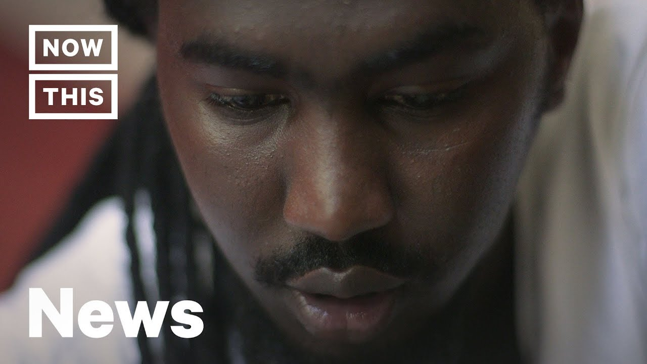 Rwanda Retold: How Art Heals Wounds From the Genocide | NowThis