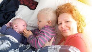 Wochenbett auf WELTREISE | Scherzingers Videos #175