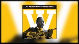 Wes Montgomery - Birks