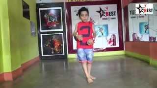Aryan Garg The Best Muradnagar , Dance Performance on Bezubaan (ABCD2)