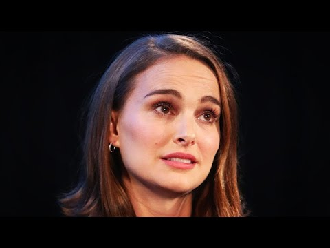 Natalie Portman Backs Out Of Award Ceremony In Israel