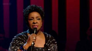 Gladys Knight Help Me Make It Through The Night  - Later with Jools Holland Live HD
