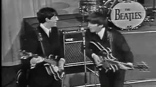The Beatles -Royal Variety Perfomance