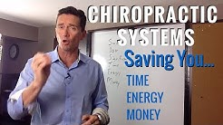 Chiropractic Systems Training Seminar with Dr. Tom Preston