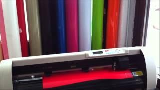 Beflockung von Textilien bei T-Shirt24.info