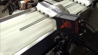 Auto Pilot нанесение маркировки на упаковку для яиц(Маркираторы (принтеры) для нанесения маркировки на упаковку для яиц с возможностью нанесения штрихкода., 2014-11-17T14:05:32.000Z)