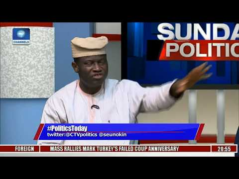 Nigeria's Political Structure And The Clamour For Restructuring Pt 4