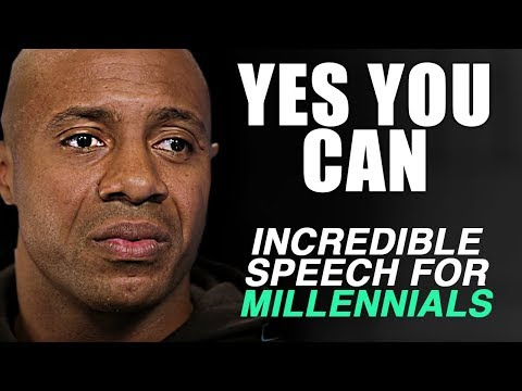 MOST INCREDIBLE  SPEECH - Jay Williams on Motivation and Success | VERY INSPIRING!
