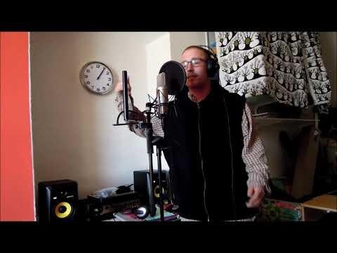 LOGA - RANDOM BARS 3 / WANTEJK (Beat BY EMES/FRED KILLAH)