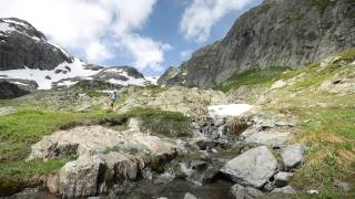 80km du Mont-Blanc 2014