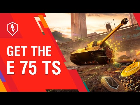 COMING SOON to your Garage: The Sturmtiger [World of Tanks] from YouTube · Duration:  1 minutes 13 seconds