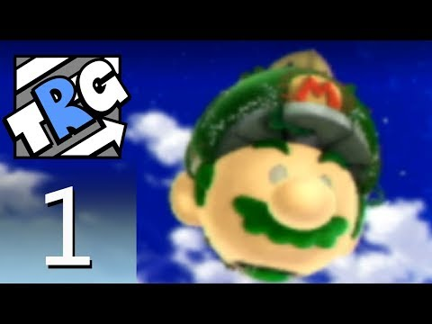 Fortune Street – Starship Mario w/Tom Fawkes [Part 1]
