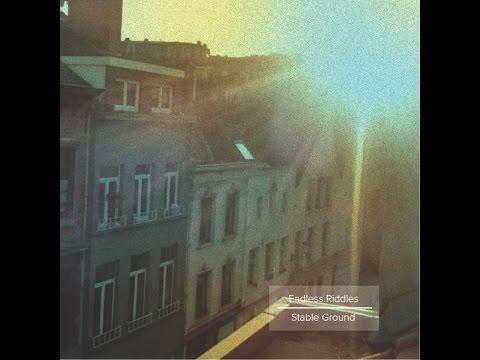 Endless Riddles 'Ocean' @ Home concert (ep release) - 21/08/2016