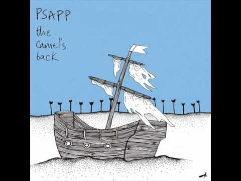 Psapp - Part Like Waves