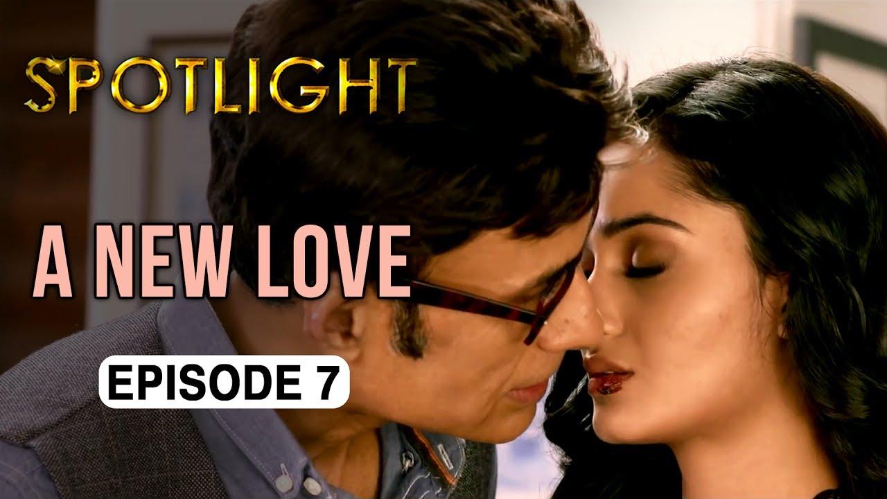 Download Spotlight | Episode 7 - 'A New Love' | Tridha Choudhury | A Web Series By Vikram Bhatt