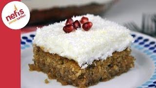 Kıbrıs Tatlısı Tarifi | Nefis Yemek Tarifleri