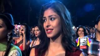 Yo Yo Honey Singh at MTV VMAI 2013   YouTube