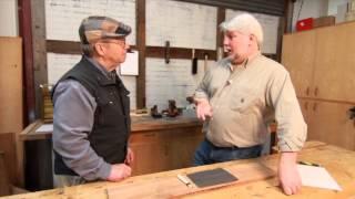 The Highland Woodworker - Episode 19