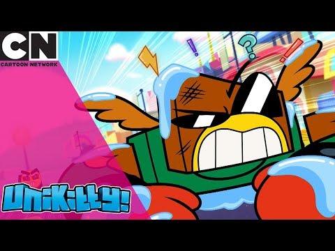 Unikitty! | The Crazy Parade | Cartoon Network UK