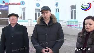 В Дагестане проверили реализацию проекта «100 школ»