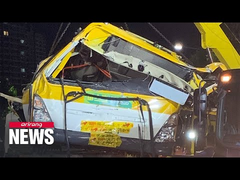 Gwangju building collapse leaves bereaved families searching for answers