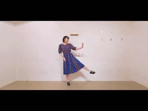 練習用『反転』【まなこ】少女ふぜゐ 踊ってみた【オリジナル振り付け】『MIRROR』